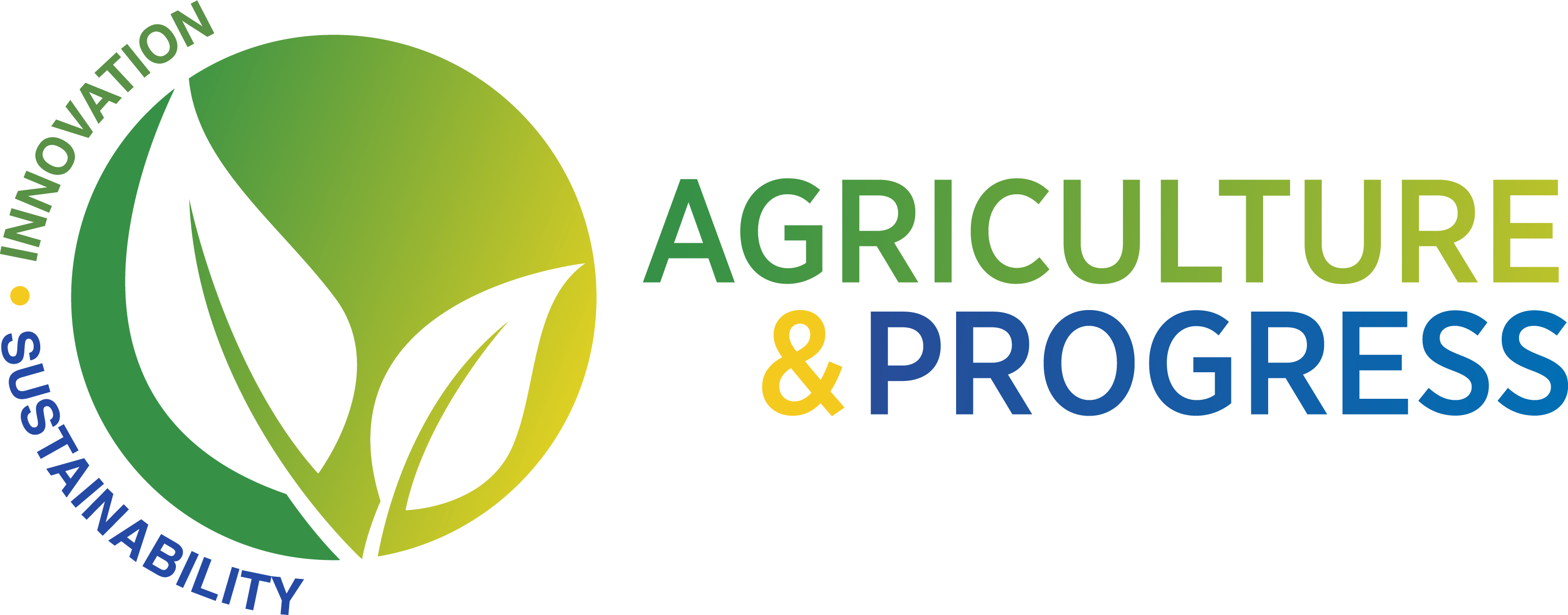 Logo Agriculture & Progress